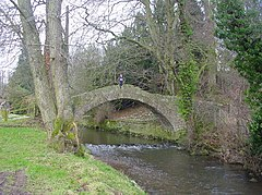 Packhorse Bridge - geograph.org.uk - 127538.jpg