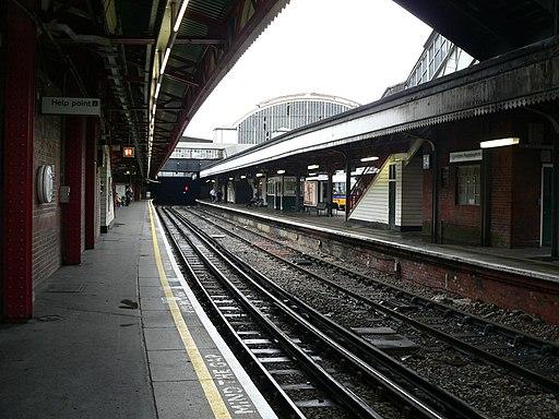 Paddington H&C station 03