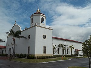 Pahokee FL new St Marys Catholic Church02.jpg