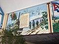 Painting Commemorating Bay of Pigs Victory - Playa Giron - Cuba (5289925660).jpg