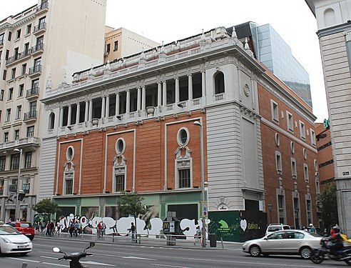 Palacio de la Música (Madrid) 02.jpg