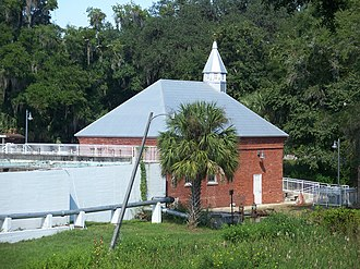 Palatka Water Works - Palatka Water Works