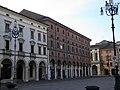 Palazzo Roverella, esterno da Piazza Vittorio Emanuele II, Rovigo (2).jpg