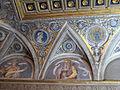 Palazzo dei penitenzieri, sala dei profeti (scuola del pinturicchio) 06.JPG