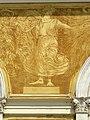 Palazzo della Camera di Commercio, facciata, dettaglio decorazione (Rovigo) 02.jpg