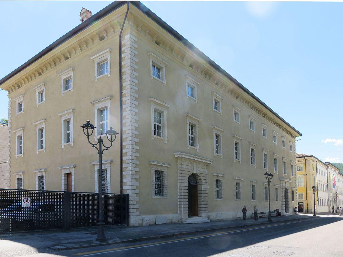 Palazzo.Org