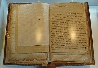 François Pallu - Pallu's 16 January 1675 letter to the Propaganda describing his captivity in Manila