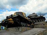 Pamätník tankistom Svidník 16Slovakia8.jpg