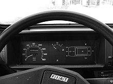 Quadro strumenti (auto) - Wikipedia on fiat 500 turbo, fiat 500l, fiat stilo, fiat barchetta, fiat cars, fiat marea, fiat seicento, fiat coupe, fiat bravo, fiat x1/9, fiat panda, fiat 500 abarth, fiat ritmo, fiat spider, fiat linea, fiat multipla, fiat cinquecento, fiat doblo,