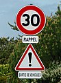 Panneaux de signalisation - B14, A14 et M9z.jpg