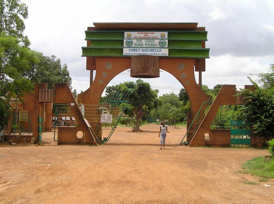 Dating femei in Ouagadougou