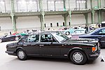 Paris - Bonhams 2017 - Bentley Turbo R berline - 1990 - 001.jpg