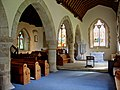 Parish Church, Lampeter Velfrey, interior - geograph.org.uk - 960476.jpg