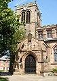 Parish Church Door - geograph.org.uk - 823575.jpg