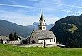 Parish church of Bula Gherdëina 2.jpg