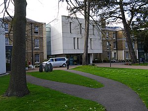 Parkstead House - Image: Parkstead House 17
