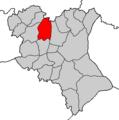 Parroquia da Bainha do concello de Agolada.png