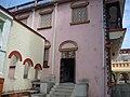 Parvati Peshwa Museum way.jpg