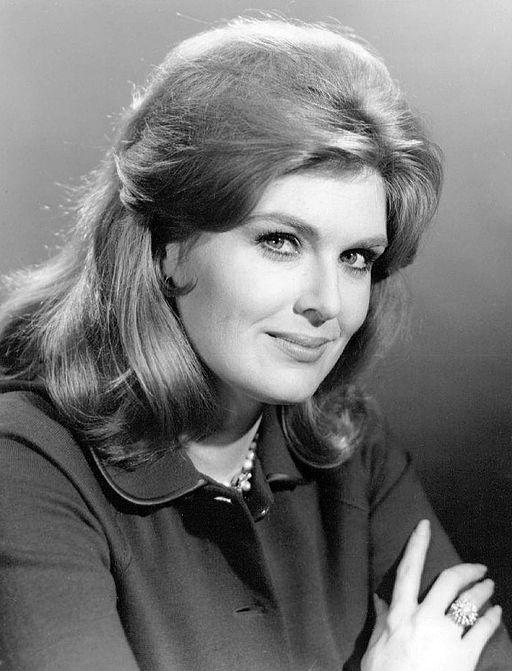 Patricia Blair 1970