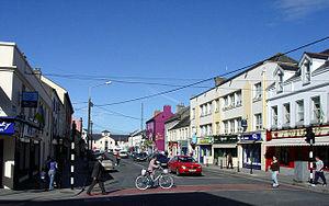 Tullamore - Patrick Street, Tullamore