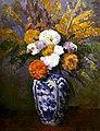Paul Cezanne - Dahlias dans un grand vase de Delft.jpg