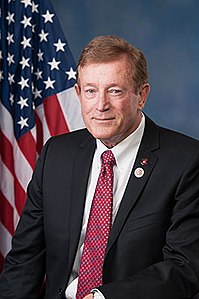Paul Cook, official portrait, 113th Congress.jpg