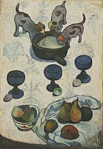 Paul Gauguin - Still Life with Three Puppies.jpg