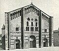 Pavia Basilica di San Michele Maggiore xilografia di Barberis.jpg