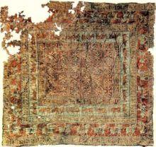 Alfombra persa wikipedia la enciclopedia libre for Precio de las alfombras persas