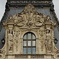 Pediment Pavillon Colbert Louvre 2007 06 23.jpg