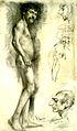 Pedro Américo - Figura Masculina em Pé.jpg