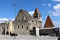 Perchtoldsdorf, ehem. landesfürstliche Burg mit Wehranlagen - Bild 6.jpg