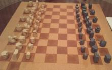Tamerlane chess - Wikipedia