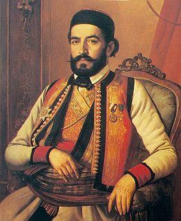 Prince-Bishop of Montenegro