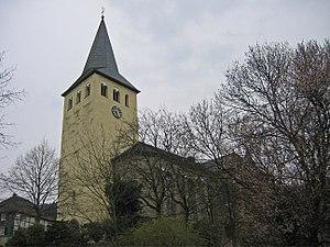 Engelskirchen - Saint Peter and Paul Church