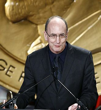 Peter Gelb - Peter Gelb at the 68th Annual Peabody Awards
