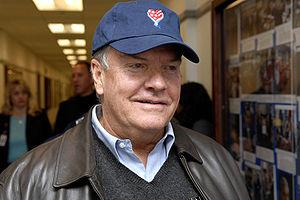 Peter Jason - Peter Jason, November 2006
