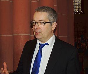 Peter Reulein