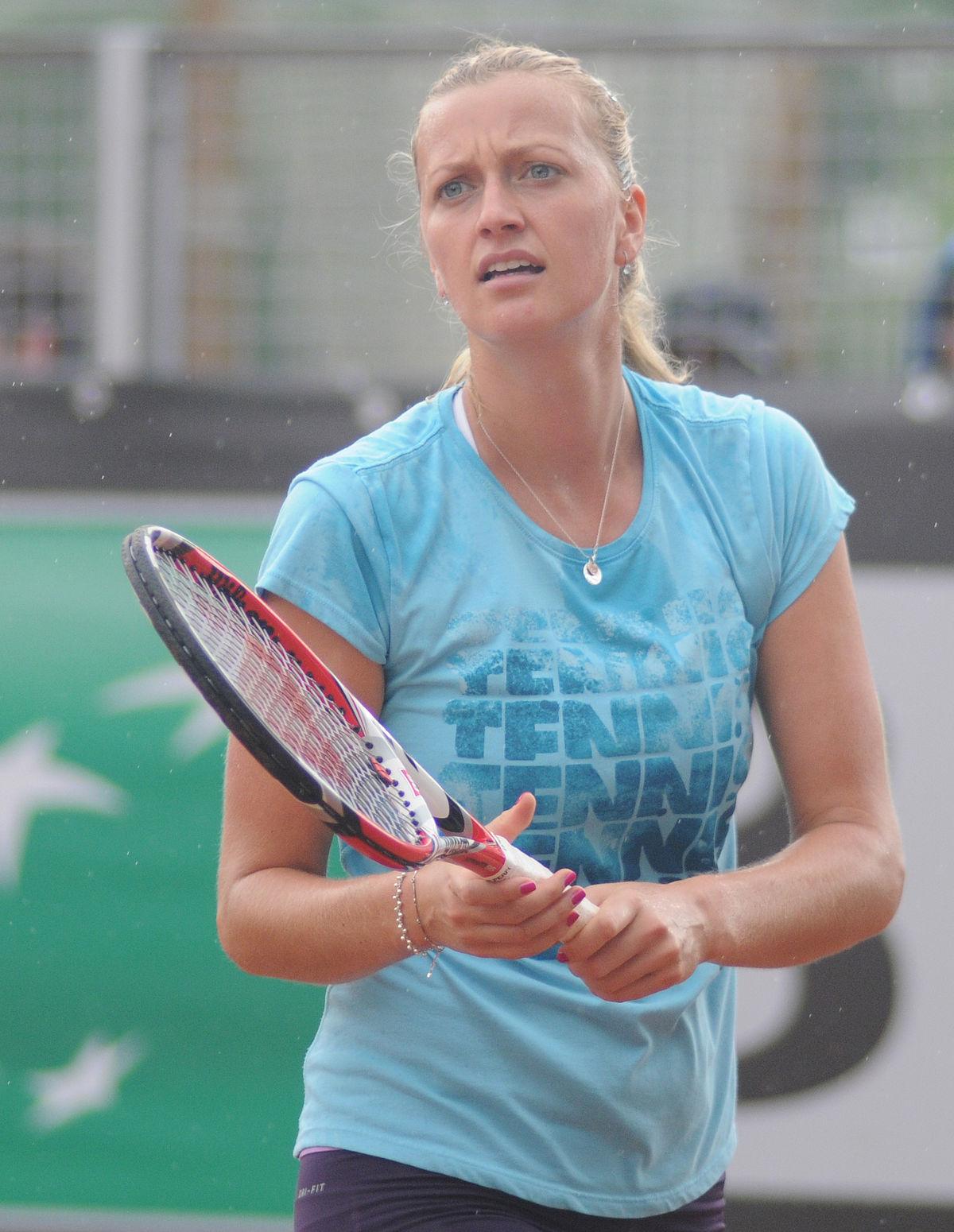 kvitova - photo #17