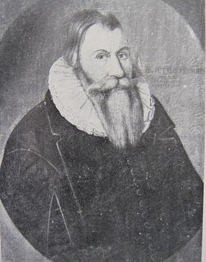 Petrus Kenicius - Image: Petrus Kenicius