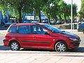 Peugeot 206 SW XR 1.4 2005 (13611604175).jpg
