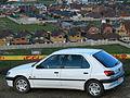 Peugeot 306 1.4 XN 1998 (9626437886).jpg