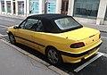 Peugeot 306 Cabriolet (40149994652).jpg