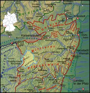 Holzland (Palatinate)