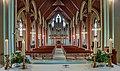 Pfarrkirche St. Josef Kupferdreh-Mittelschiff NEF.jpg