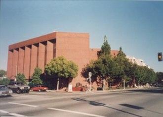 A9.com - A9.com office in Palo Alto, CA