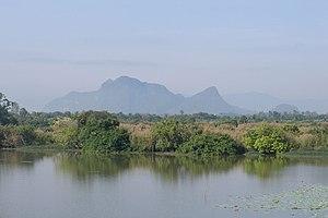 Phatthalung Province - Image: Phatthalung Province