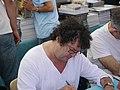 Philippe Adamov - Bulles en Seyne 2011 - Auteurs - P1170755.jpg
