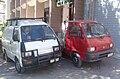 Piaggio Porter Chiuso e Pickup.jpg