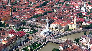 Bihor County - Oradea